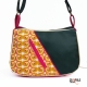 "Sac "" ColoC "" Origninal retro ROcKABILLY simili cuir pois-"