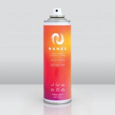 Nanex Spray protège textile et cuir contre l'eau et les tâches